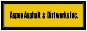 Edmonton Paving and Dirtworks | Aspen Asphalt