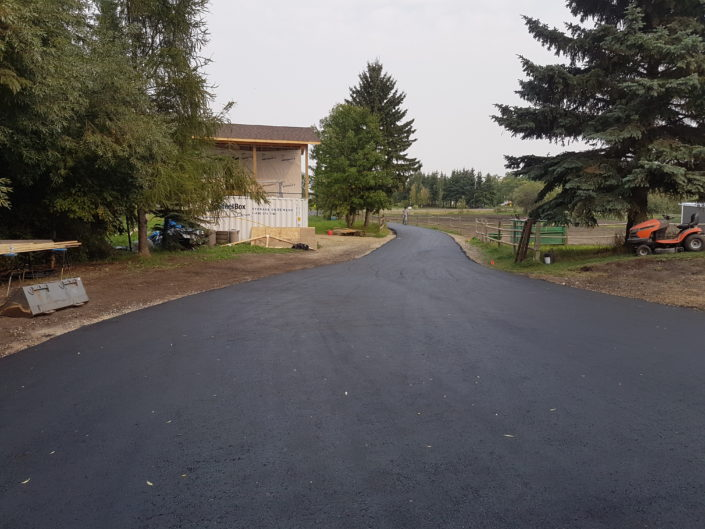 Residential Paving Edmonton South 3